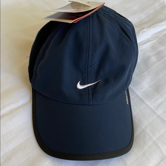 Nike Accessories - NWT Nike DriFIT unstructured cap